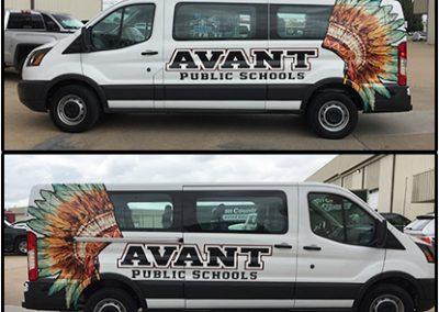 Avant Public Schools