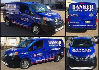 Banker NV200